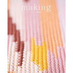 Making - No. 11 / DAWN