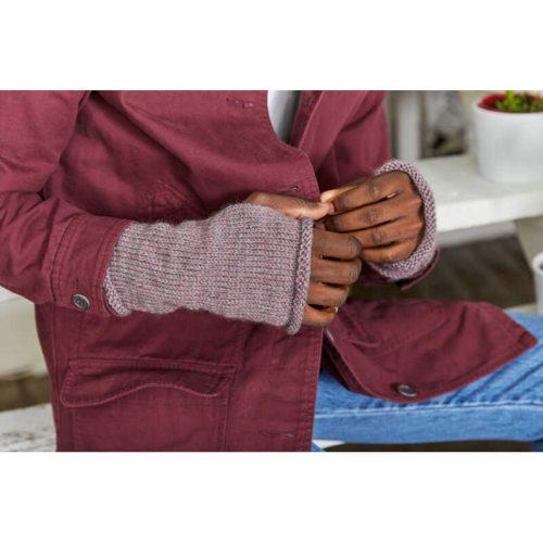 Pom Pom Press - Knit How - Simple Knits, Tools & Tips