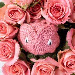 Toft - Amore la rosa