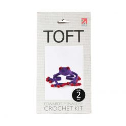 Toft - Gretchen la raganella
