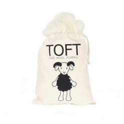 Toft - Imbottitura in pura lana